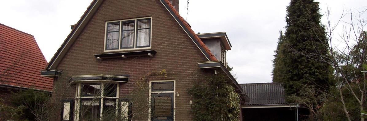 Geers b v almen verbouwing en renovatie woning almen - Oude huis renovatie ...